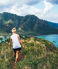 Hiking Tours on Kauai
