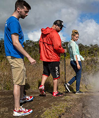 Discover Volcano Country-Hilo - Hawaii Forest and Trail