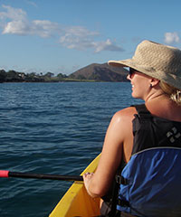 Kayaking Tours on Maui