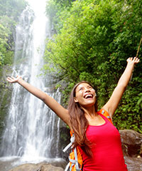Sightseeing Land Tours on Maui