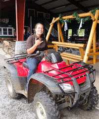 ATV Experience - Pa'ani Ranch & ATV Adventures